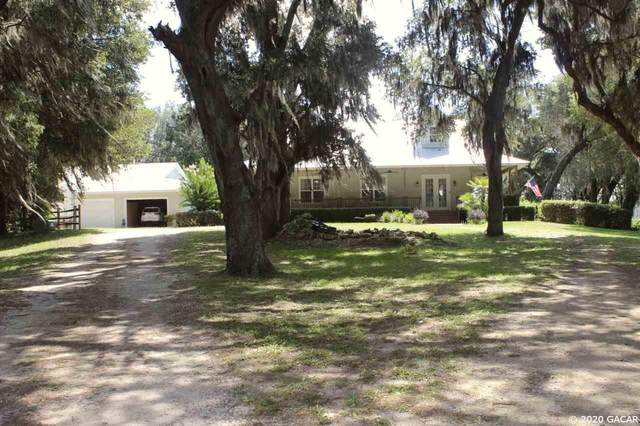 19785 NW 13th, Dunnellon, FL 34431 (MLS #436060) :: Better Homes & Gardens Real Estate Thomas Group