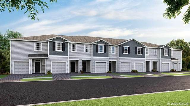 13725 NW 9th Road, Newberry, FL 32669 (MLS #436100) :: The Curlings Group