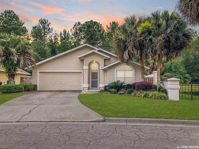 3653 NW 60th Lane, Gainesville, FL 32653 (MLS #436137) :: Abraham Agape Group
