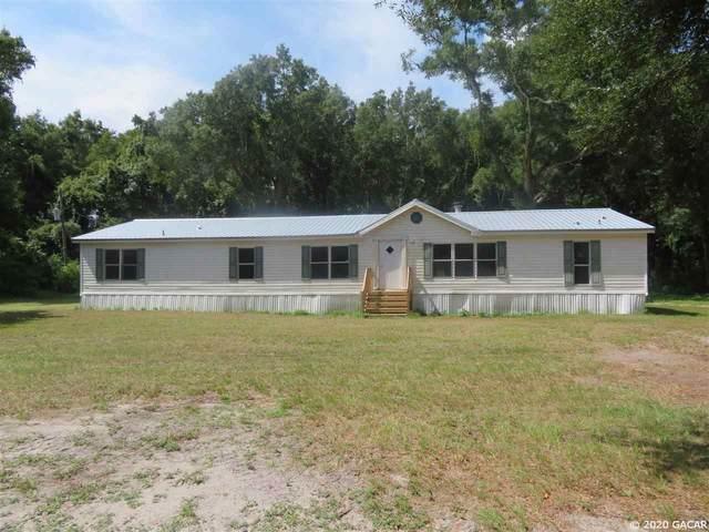 7150 NW 180th Street, Trenton, FL 32693 (MLS #436218) :: Better Homes & Gardens Real Estate Thomas Group