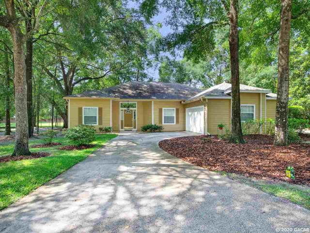 9915 SW 23 Lane, Gainesville, FL 32607 (MLS #436436) :: Rabell Realty Group