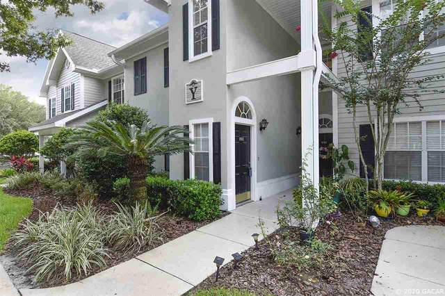 10000 SW 52nd Avenue Y-152, Gainesville, FL 32608 (MLS #436518) :: Rabell Realty Group