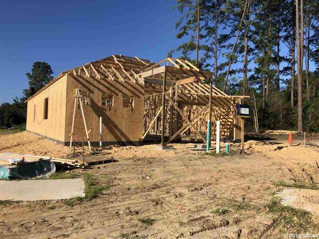 1429 NW 132nd Boulevard, Newberry, FL 32669 (MLS #436622) :: Abraham Agape Group