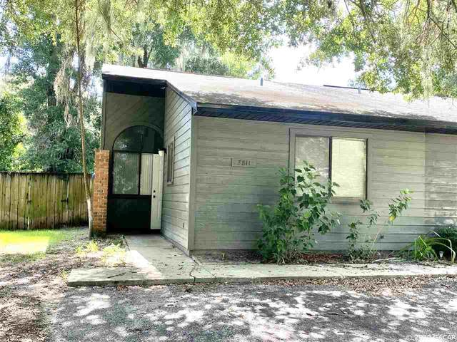 3811 SW 28TH Terrace, Gainesville, FL 32608 (MLS #436863) :: Better Homes & Gardens Real Estate Thomas Group