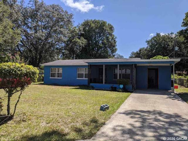 1239 SE 17TH Terrace, Gainesville, FL 32641 (MLS #436901) :: Pepine Realty