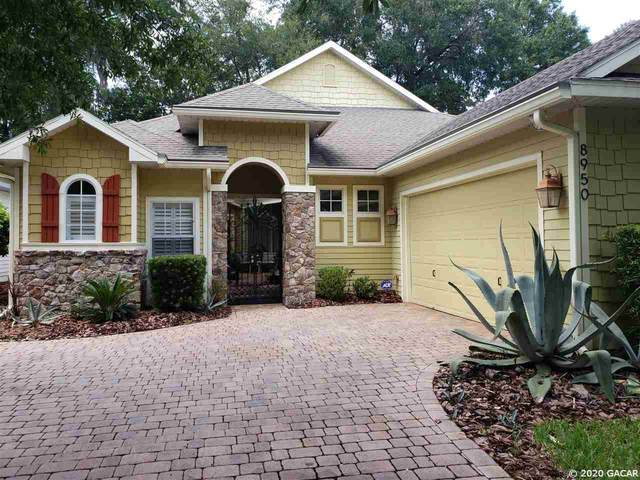 8950 SW 65th Place, Gainesville, FL 32608 (MLS #436919) :: Pepine Realty