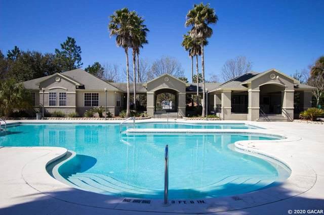 3705 SW 27th Street #617, Gainesville, FL 32608 (MLS #436943) :: Abraham Agape Group