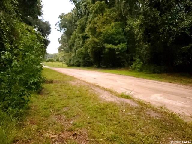 Lots 76 & 77 SW Otter Lane, Ft. White, FL 32038 (MLS #437038) :: Abraham Agape Group