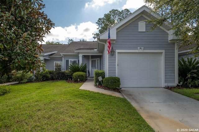 1187 NW 128TH Drive, Newberry, FL 32669 (MLS #437051) :: Pristine Properties