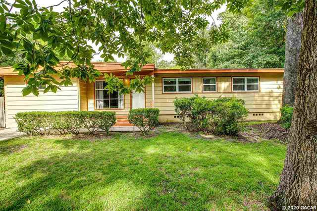 401 NW 34th Terrace, Gainesville, FL 32607 (MLS #437091) :: Abraham Agape Group