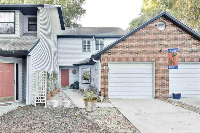 942 NW 42 Terrace, Gainesville, FL 32605 (MLS #437170) :: Abraham Agape Group