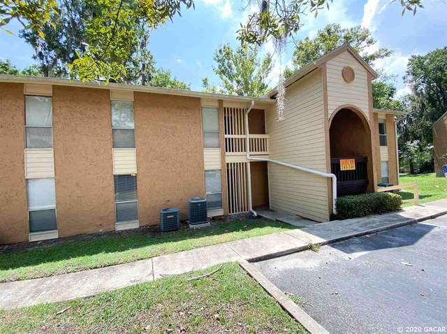 1810 NW 23rd Boulevard #144, Gainesville, FL 32605 (MLS #437299) :: Better Homes & Gardens Real Estate Thomas Group