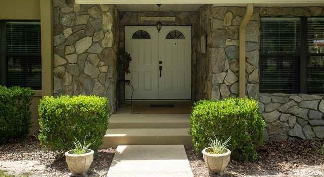 16590 NE 51st Street, Williston, FL 32696 (MLS #437420) :: Abraham Agape Group