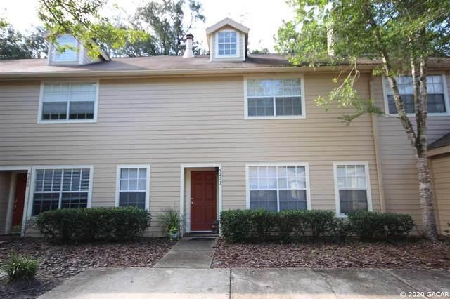 5273 SW 97th Drive, Gainesville, FL 32608 (MLS #437442) :: Abraham Agape Group