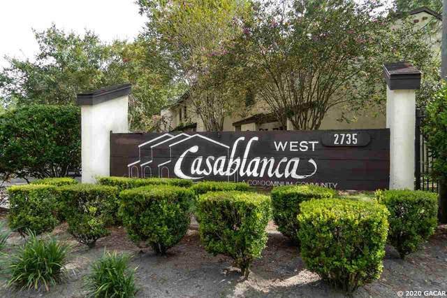 2735 SW 35TH Place #701, Gainesville, FL 32608 (MLS #437468) :: Abraham Agape Group