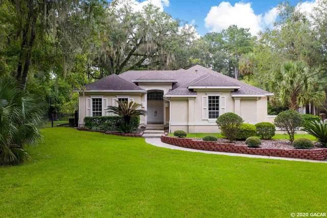 2902 SW 68th Lane, Gainesville, FL 32608 (MLS #437631) :: Abraham Agape Group