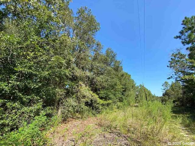 Lot 6&7 NE 96 Avenue, Bronson, FL 32621 (MLS #437687) :: Better Homes & Gardens Real Estate Thomas Group