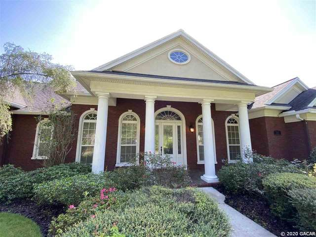 3711 SW 86th Street, Gainesville, FL 32608 (MLS #437785) :: Rabell Realty Group