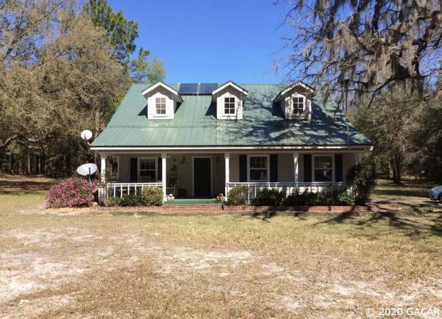 27716 NW 182ND Avenue, High Springs, FL 32643 (MLS #437801) :: Better Homes & Gardens Real Estate Thomas Group