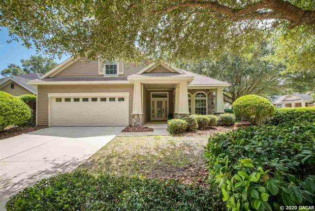 8983 SW 65 Lane, Gainesville, FL 32608 (MLS #437820) :: Better Homes & Gardens Real Estate Thomas Group
