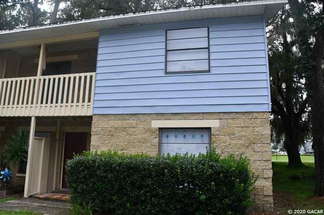 2205 SW 39th Drive, Gainesville, FL 32607 (MLS #437855) :: The Curlings Group