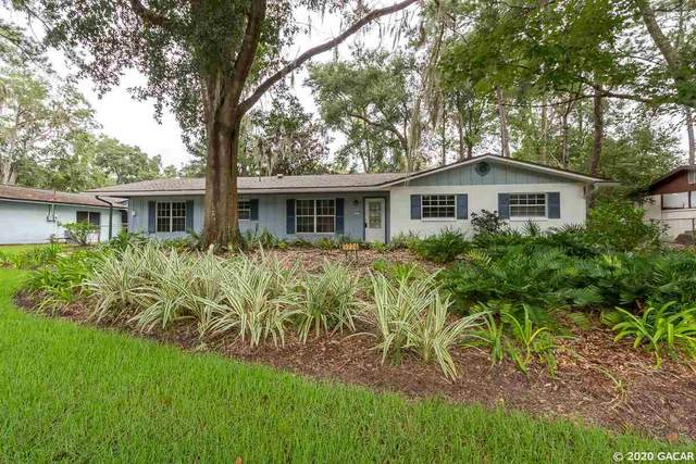 3224 NW 47th Place, Gainesville, FL 32605 (MLS #437908) :: Abraham Agape Group