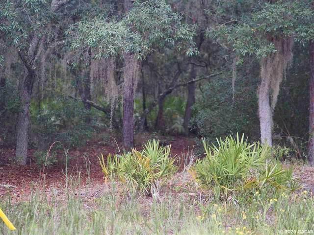 5710 Campo Drive, Keystone Heights, FL 32656 (MLS #437952) :: Pepine Realty