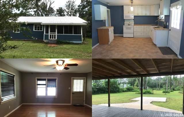 4923 NE 77 Avenue #0, Gainesville, FL 32618 (MLS #437972) :: Abraham Agape Group