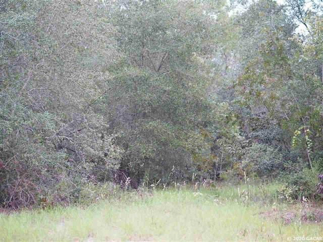 5770 Campo Drive, Keystone Heights, FL 32656 (MLS #437974) :: Pepine Realty