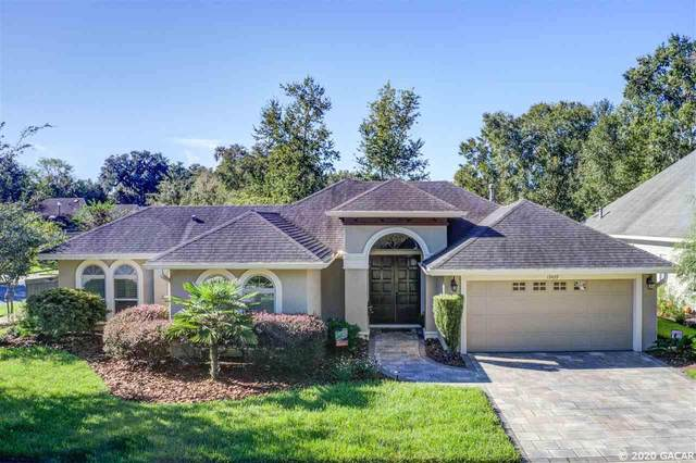 13439 NW 7TH Road, Newberry, FL 32669 (MLS #438017) :: Rabell Realty Group