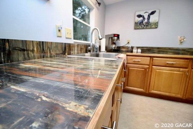 4850 NW 71 Place, Chiefland, FL 32626 (MLS #438058) :: Better Homes & Gardens Real Estate Thomas Group