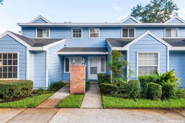 4939 NW 2 Place, Gainesville, FL 32607 (MLS #438118) :: Abraham Agape Group