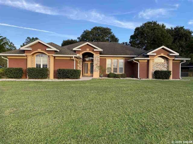 6926 SE 99 Place, Belleview, FL 34420 (MLS #438228) :: Abraham Agape Group