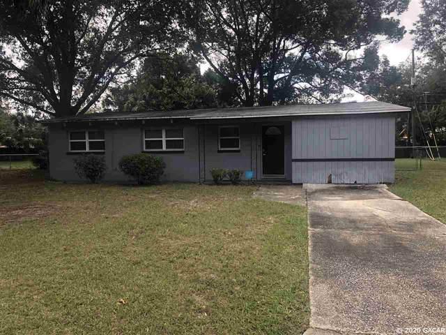 1338 NE 31st Avenue, Gainesville, FL 32609 (MLS #438261) :: The Curlings Group
