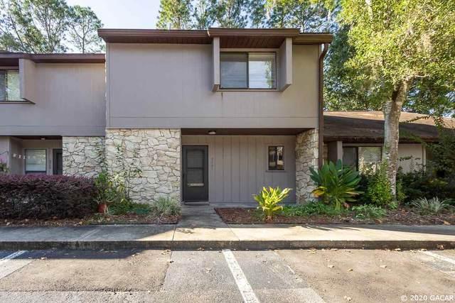 3731 NW 56TH Lane, Gainesville, FL 32653 (MLS #438262) :: Pristine Properties