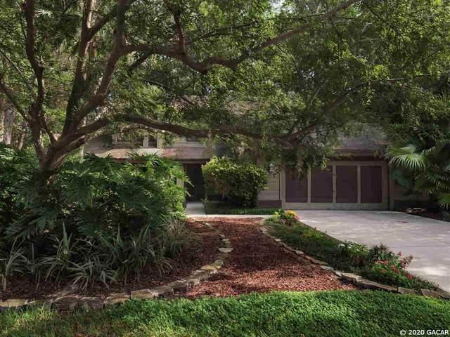 4125 NW Alpine Drive, Gainesville, FL 32605 (MLS #438293) :: Pristine Properties