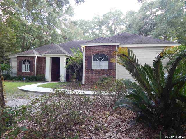 9505 SW 50th Road, Gainesville, FL 32608 (MLS #438299) :: Better Homes & Gardens Real Estate Thomas Group