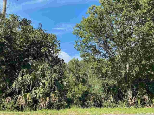 14904 E County Road 325, Cross Creek, FL 32640 (MLS #438396) :: The Curlings Group
