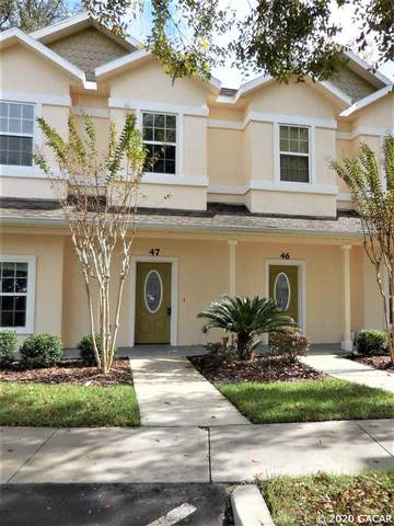 247 NW 145th Drive, Newberry, FL 32669 (MLS #438453) :: The Curlings Group