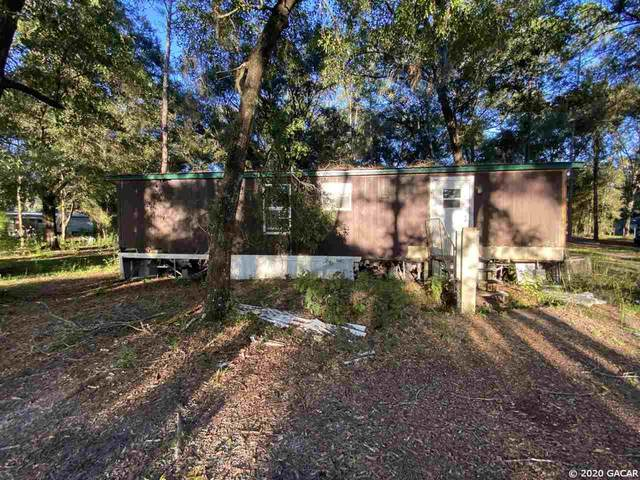 8520 SE 64th Terrace, Trenton, FL 32693 (MLS #438499) :: Better Homes & Gardens Real Estate Thomas Group