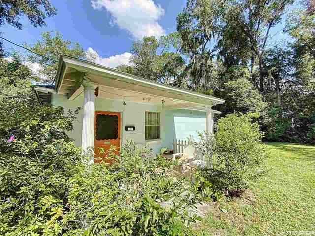 814 NE 11th Avenue, Gainesville, FL 32601 (MLS #438858) :: Rabell Realty Group