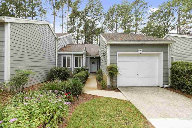1021 NW 124 Drive, Newberry, FL 32669 (MLS #438937) :: Better Homes & Gardens Real Estate Thomas Group