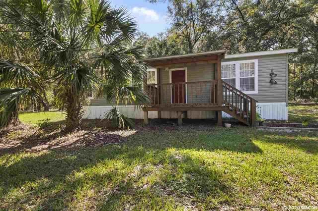 3250 NW 48th Avenue, Chiefland, FL 32626 (MLS #438954) :: Pristine Properties