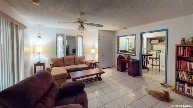 3301 NW 19th Street, Gainesville, FL 32605 (MLS #439021) :: Abraham Agape Group