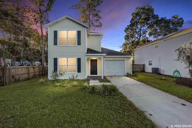 2507 NW 36th Lane, Gainesville, FL 32605 (MLS #439223) :: The Curlings Group