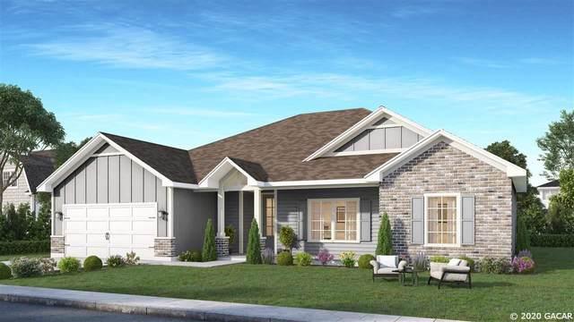 14953 NW 150th Lane, Alachua, FL 32615 (MLS #439239) :: Better Homes & Gardens Real Estate Thomas Group