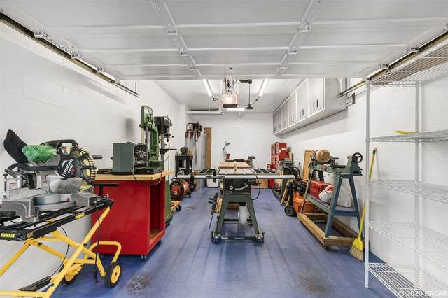 1719 NW 23rd Avenue Garage 8, Gainesville, FL 32605 (MLS #439252) :: Abraham Agape Group