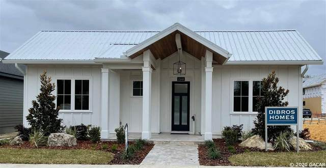 13148 SW 9th Road, Newberry, FL 32669 (MLS #439281) :: Rabell Realty Group