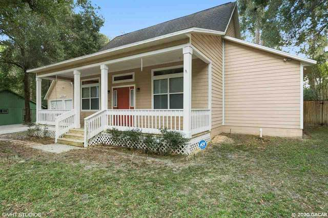 2065 SW 42nd Lane, Gainesville, FL 32608 (MLS #439360) :: The Curlings Group
