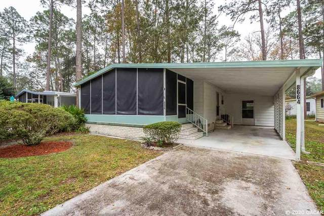 8664 NW 41 Street, Gainesville, FL 32653 (MLS #439600) :: Better Homes & Gardens Real Estate Thomas Group